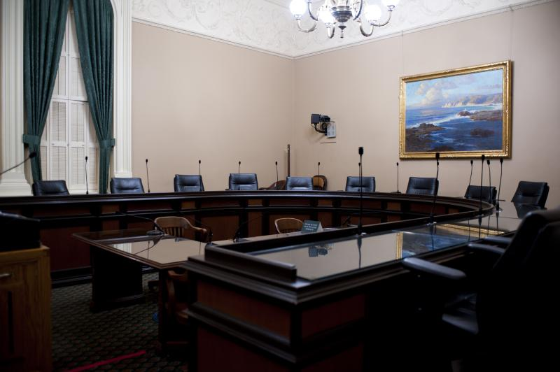 Assembly Committee Room